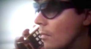 Ken Laszlo - Hey Hey Guy - Official Music Video