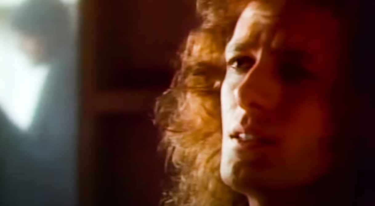 Michael Bolton - (Sittin' On) The Dock of the Bay - Official Music Video