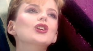 Altered Images - I Could Be Happy