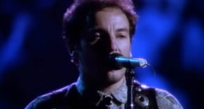 Bruce Springsteen - Tougher Than the Rest - Official Music Video