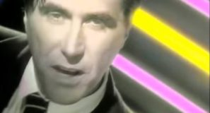 Bryan Ferry - Kiss and Tell