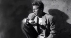 Corey Hart - Can't Help Falling In Love - Official Music Video