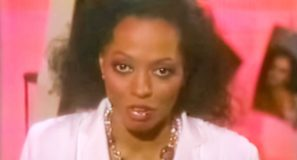 Diana Ross - It's My Turn - Official Music Video