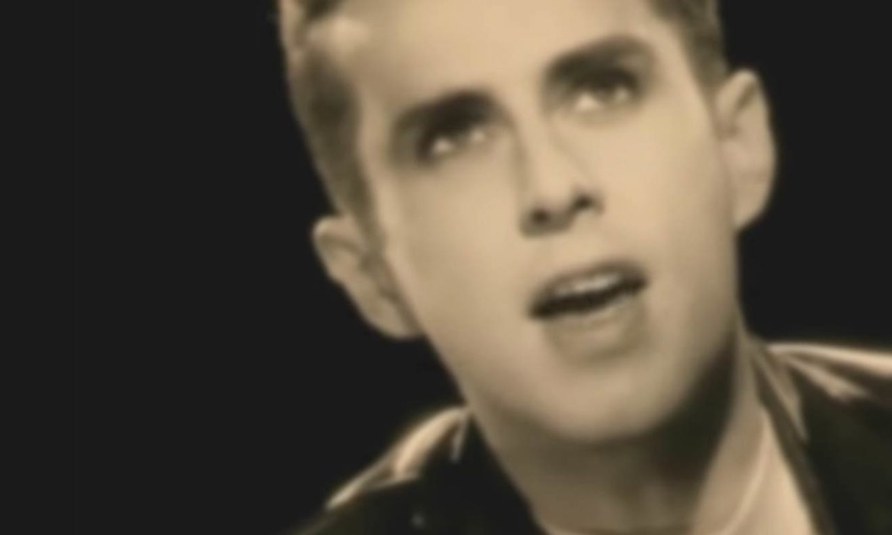 Holly Johnson - Heaven's Here - Official Music Video
