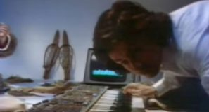 Jean-Michel Jarre - Magnetic Fields / Les Chants Magnetiques Pt. 2 - Official Music Video