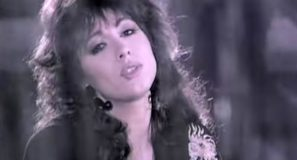 Jennifer Rush - Heart Over Mind - Official Music Video