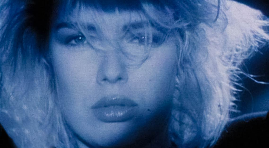 Kim Wilde - Say You Really Want Me - Official Music Video
