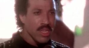Lionel Richie - Penny Lover - Official Music Video