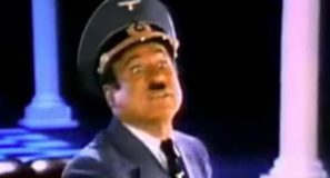 Mel Brooks - To Be or Not to Be (The Hitler Rap) - Official Music Video