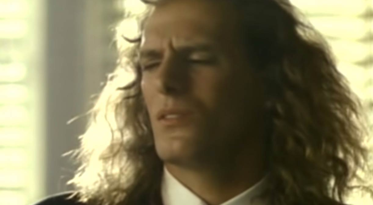Michael Bolton - How Am I Supposed To Live Without You - Official Music Video