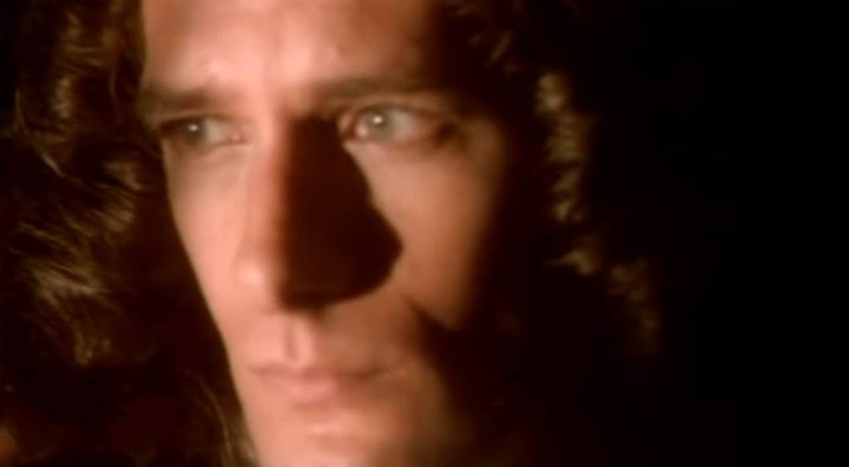 Michael Bolton - That's What Love Is All About - Official Music Video