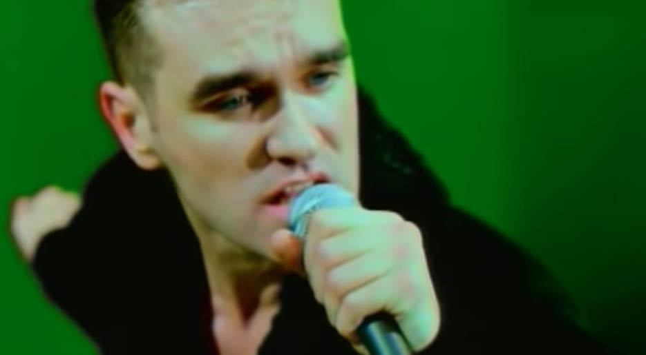Morrissey - The Last Of The Famous International Playboys - Official Music Video