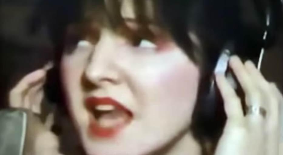 Regina - Baby Love - Official Music Video
