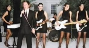 Robert Palmer - I Didn't Mean To Turn You On - Official Music Video