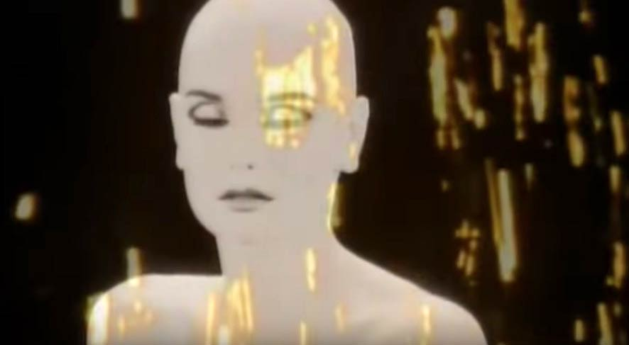 Sinéad O'Connor - Troy - Official Music Video