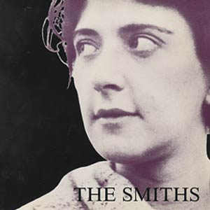 The Smiths - Girlfriend In A Coma - Single Cover