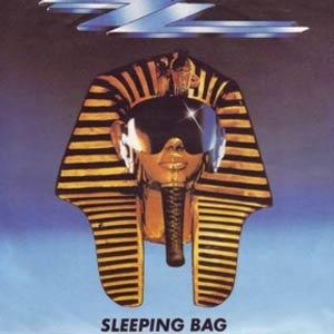 ZZ Top - Sleeping Bag - Single Cover