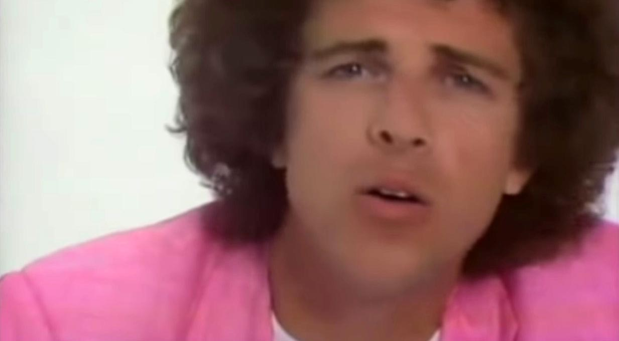Leo Sayer - More Than I Can Say - Official Music Video
