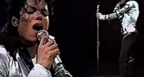 Michael Jackson (feat. Siedah Garrett) - I Just Can't Stop Loving You - Music Video