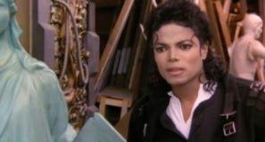 Michael Jackson - Speed Demon - Official Music Video