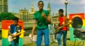 Musical Youth - Pass The Dutchie - Official Music Video