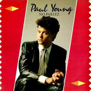 Paul Young No Parlez Album Cover