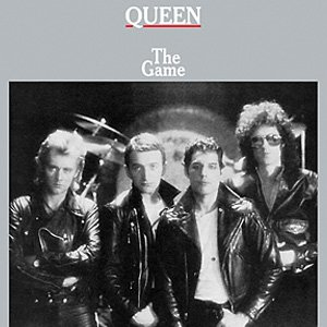 Queen The Game Album Cover
