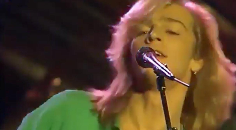 Sandy Marton - People From Ibiza - Music Video