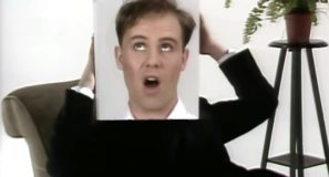 Thomas Dolby - Hyperactive! - Official Music Video