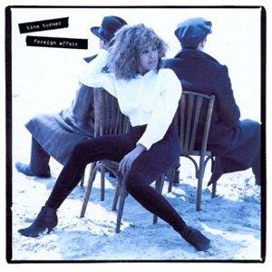 Tina Turner Foreign Affair Album Cover