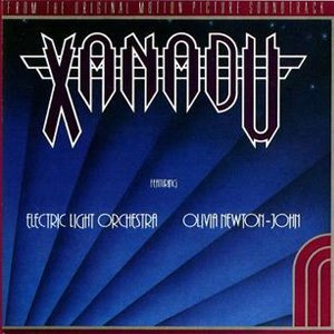 Xanadu Soundtrack Album