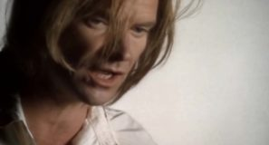 Sting - Fragile - Official Music Video