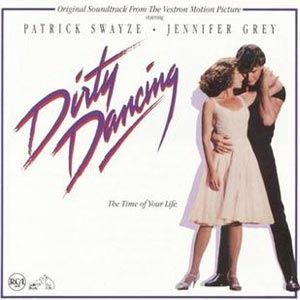 Dirty Dancing Soundtrack Cover