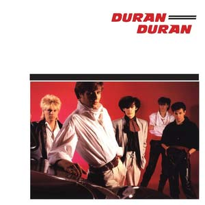 Duran Duran Album Cover Friends Of Mine