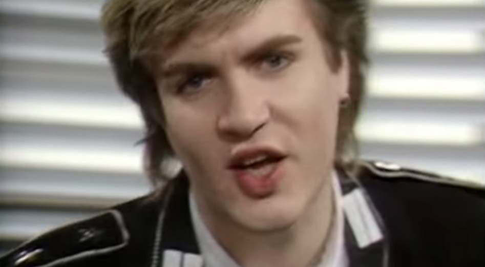 Duran Duran - Friends of Mine - Official Music Video