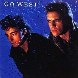 Go West Album Cover