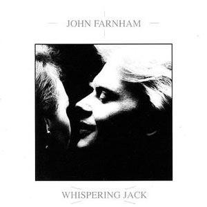 John Farnham Whispering Jack Album Cover