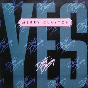 Merry Clayton - Yes - Single Cover