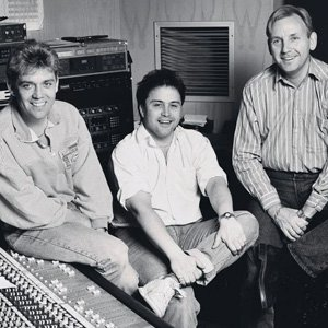 Stock Aitken Waterman