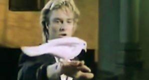 David Hallyday - High - Official Music Video