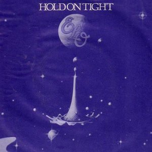 Electric Light Orchestra Hold On Tight Single Cover