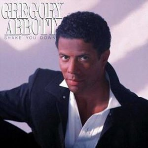 Gregory Abbott Shake You Down Single Cover