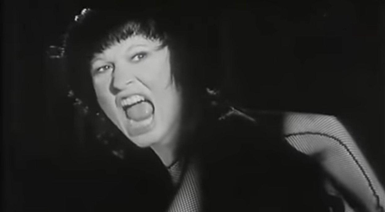 Guesch Patti - Etienne - Official Music Video