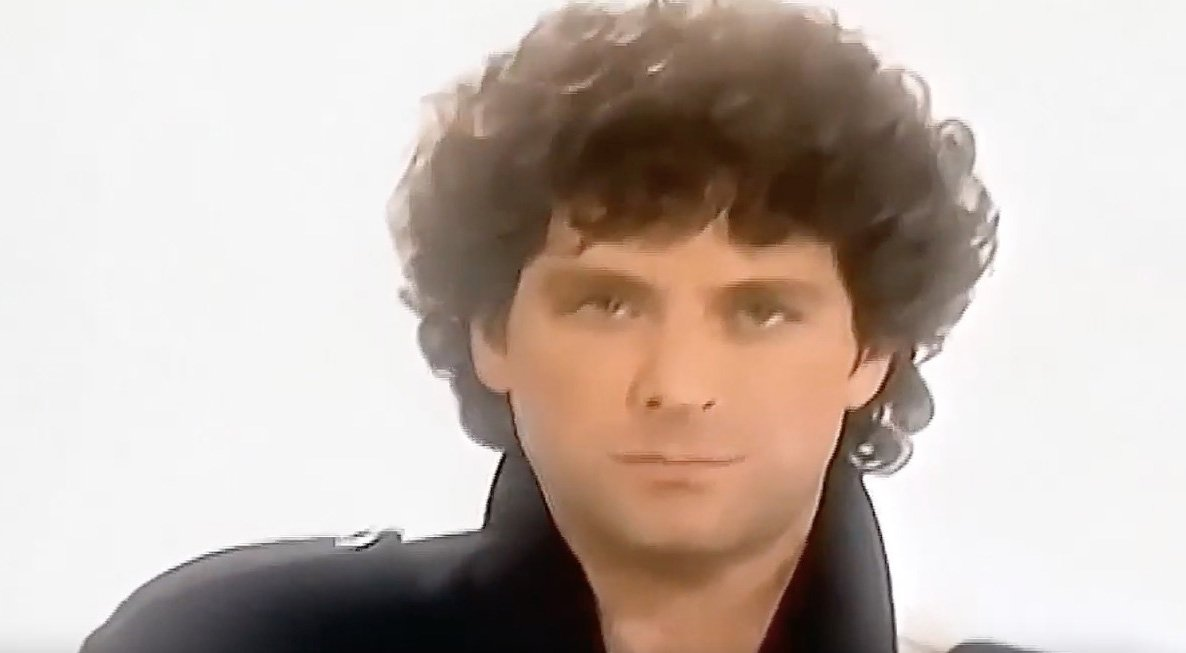 Lindsey Buckingham - Trouble - Official Music Video