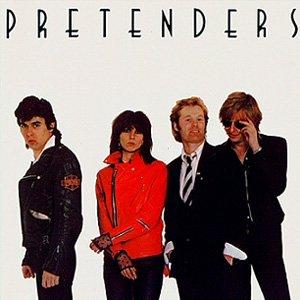The Pretenders Album Cover