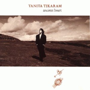 Tanita Tikaram Ancient Heart Album Cover