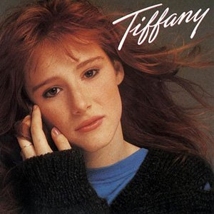 Tiffany album cover