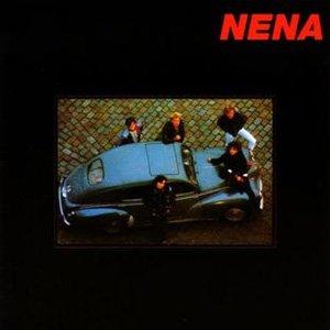 Nena Album Cover