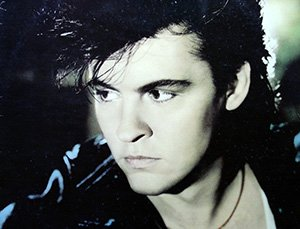Paul Young 80s