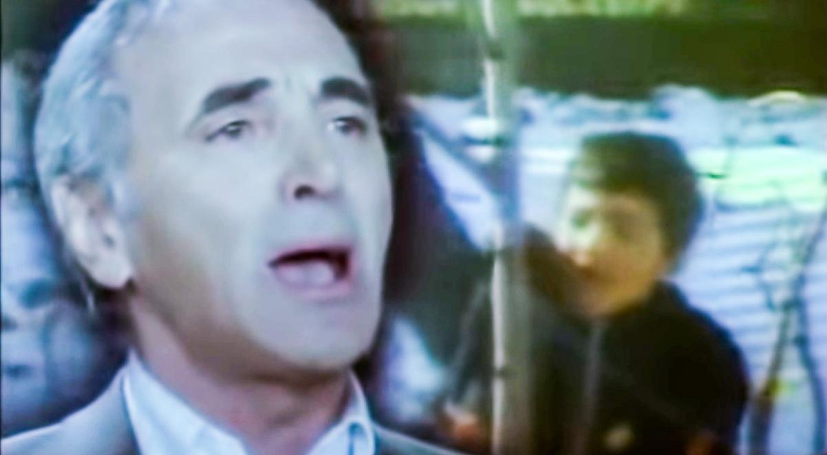 Pour toi Arménie - Official Music Video
